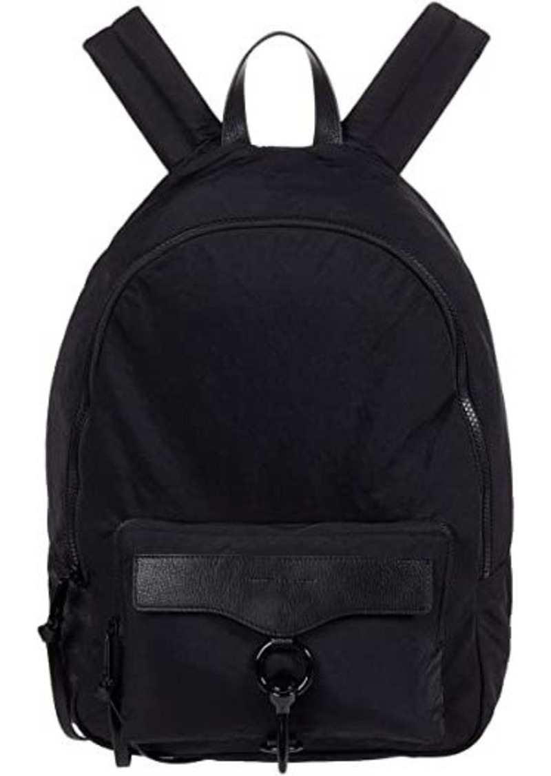 Rebecca Minkoff Mab Nylon Backpack