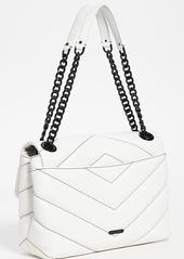 Rebecca Minkoff Edie Maxi Shoulder Bag