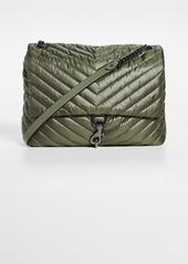 Rebecca Minkoff Edie Nylon Jumbo Shoulder Bag
