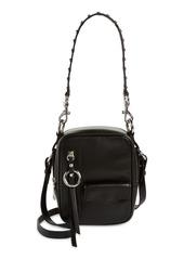 Rebecca Minkoff Jett Leather Crossbody Bag
