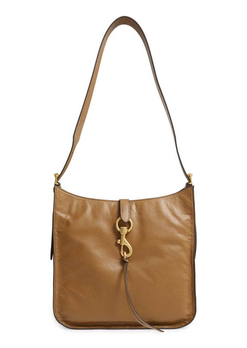 Rebecca Minkoff Megan Leather Feed Bag