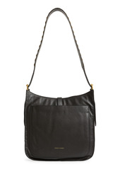 Rebecca Minkoff Megan Studded Leather Feed Bag