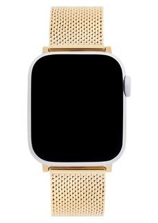 Rebecca Minkoff Milanese Mesh Apple Watch® Bracelet