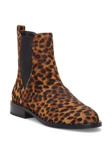 Rebecca Minkoff Sabeen Too Genuine Calf Hair Chelsea Boot (Women)