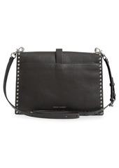 Rebecca Minkoff Studded Leather Shoulder Bag