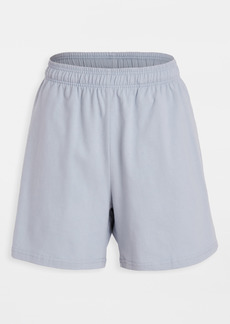 Reformation Boyfriend Knit Shorts