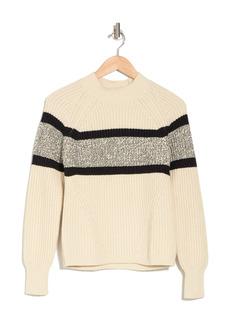 Reiss Alanna Striped Sweater