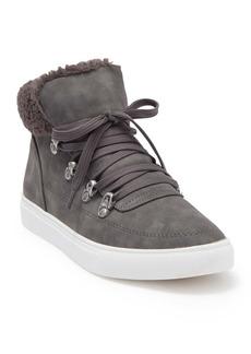 Report Adair Faux Fur Sneaker