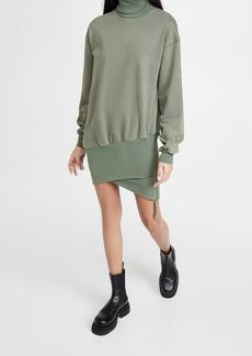 Retrofête Retrofete Desreen Sweatshirt Dress