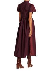 Rhode Heidi Midi Dress