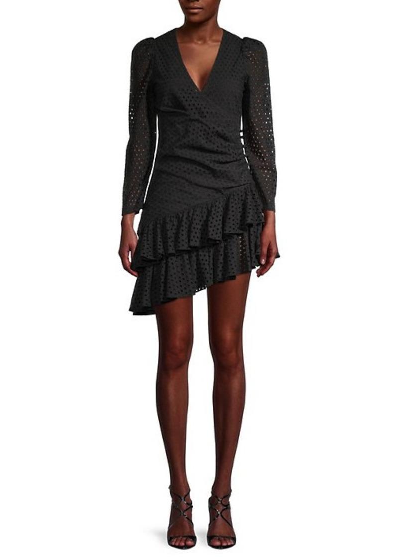 Rhode Lola Eyelet Dress
