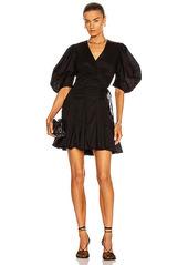 Rhode Claudine Dress