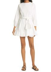 Rhode Ella Long Sleeve Dress