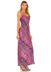Rhode Jemima Dress