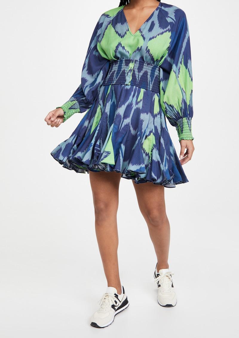 Rhode Olivia Dress