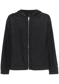 Rick Owens Champion Light Nylon Windbreaker