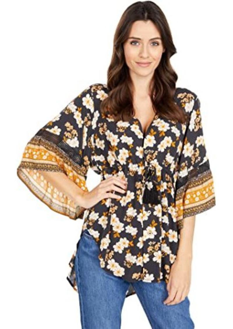 Rip Curl Marigold Kimono