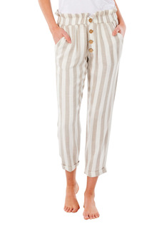 Rip Curl Ashore Stripe Ankle Pants