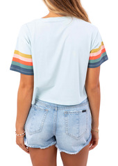Rip Curl Comeback Crop T-Shirt