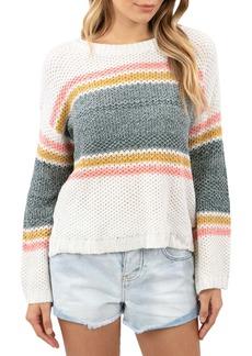 Rip Curl Cruzin Crewneck Sweater