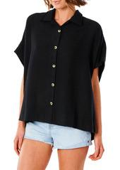 Rip Curl Dune Button-Up Shirt