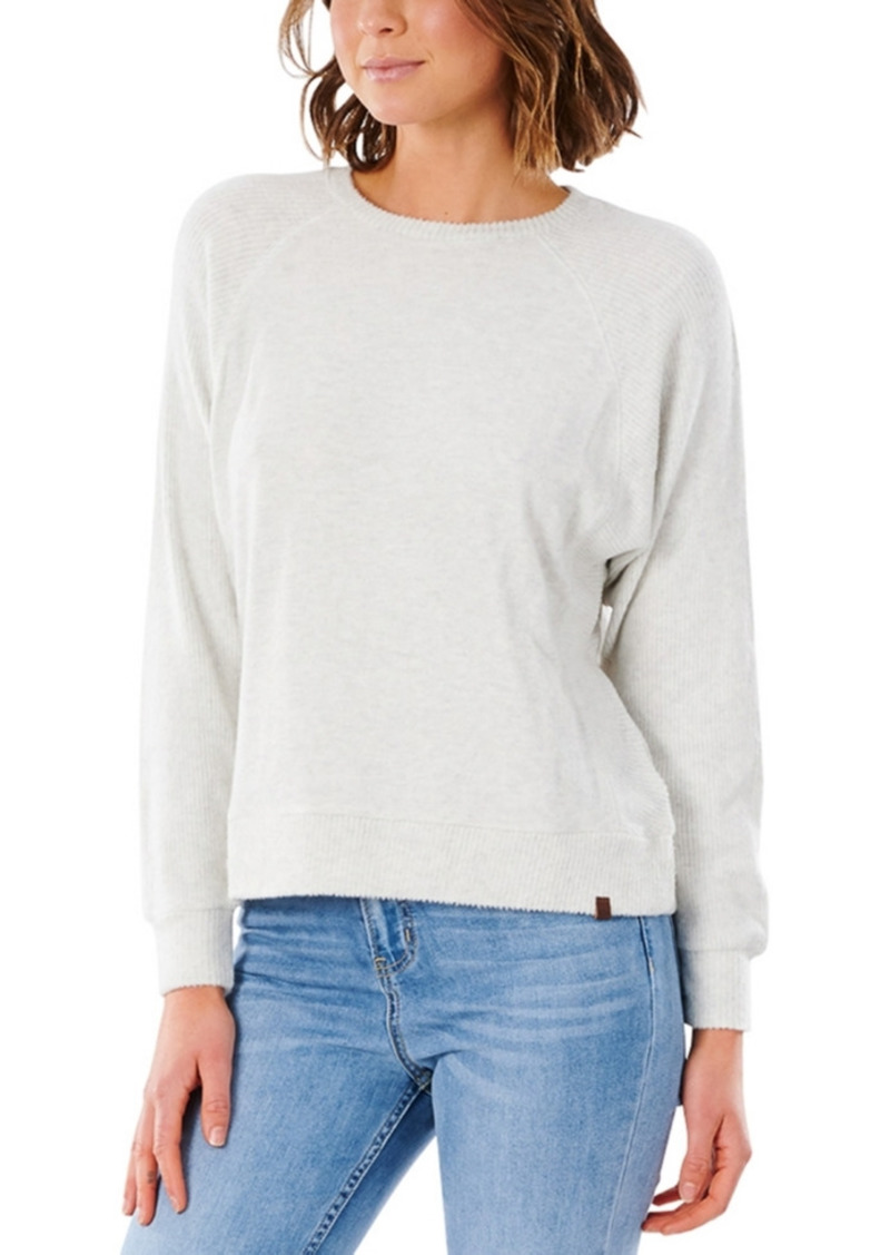 Rip Curl Juniors' Cosy Sweatshirt