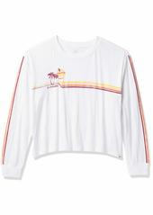 Rip Curl Junior's Golden Days Long Sleeve Shirt