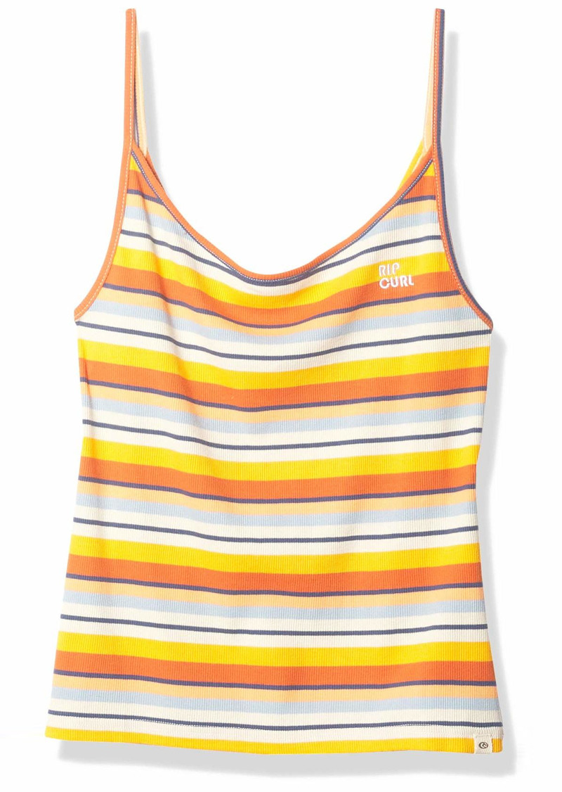 Rip Curl Junior's Golden Days Rib CAMI