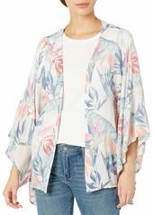Rip Curl Junior's Sea Breeze Kimono  L