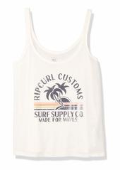 Rip Curl Junior's Shirt