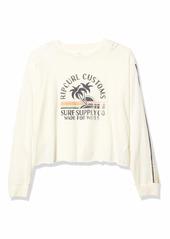 Rip Curl Junior's Shirt  M
