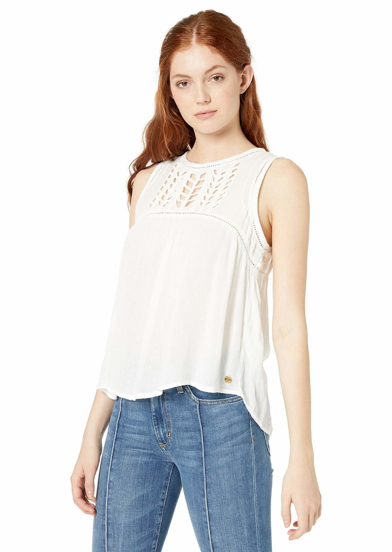 Rip Curl Women's Aurora Top off white XS