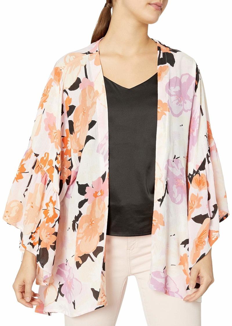 Rip Curl Women's Lakeshore Kimono  L