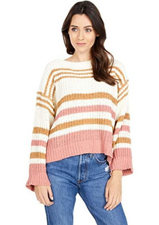 Rip Curl Road Side Sweater