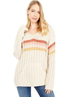 Rip Curl Sunshine Stripe Sweater