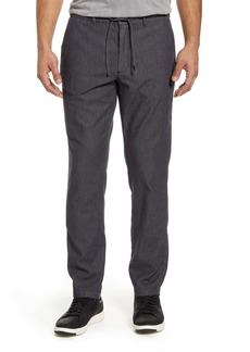Robert Graham Frasier Drawstring Straight Leg Pants