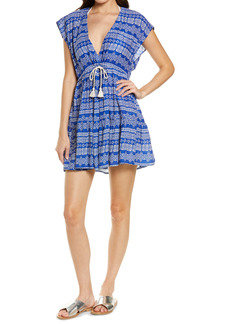 Robin Piccone Isla Cover-Up Dress