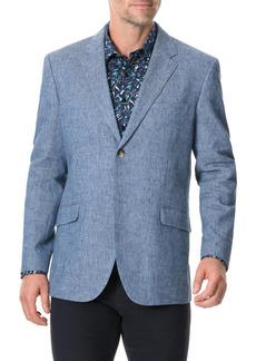 Rodd & Gunn Napier Regular Fit Sport Coat