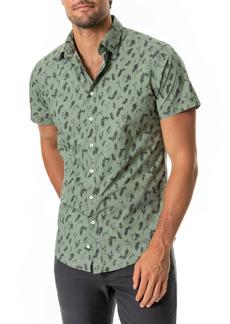Rodd & Gunn Cheviot Button-Up Shirt