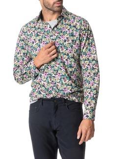 Rodd & Gunn Glendu Floral Button-Up Shirt