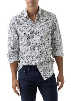 Rodd & Gunn Hobston Button-Up Shirt