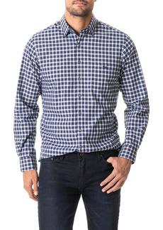 Rodd & Gunn Ness Valley Original Fit Check Button-Up Shirt