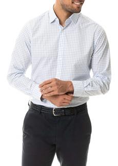 Rodd & Gunn Ribona Regular Fit Check Button-Up Shirt