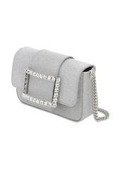Roger Vivier Micro Trés Vivier Embellished Bag