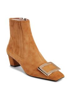 Roger Vivier Belle Vivier Chelsea Boot (Women)