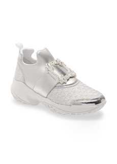 Roger Vivier Viv Run Slip-On Sneaker (Women)