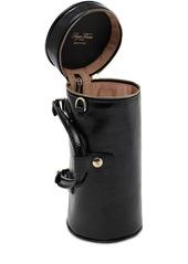 Roger Vivier Rv Charm Mini Leather Top Handle Bag