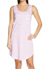 Roller Rabbit Alba Hearts Jersey Sleep Dress
