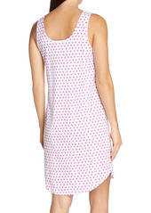 Roller Rabbit Alba Hearts Jersey Sleep Dress