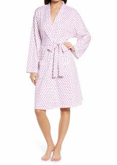Roller Rabbit Axel Hearts Short Robe